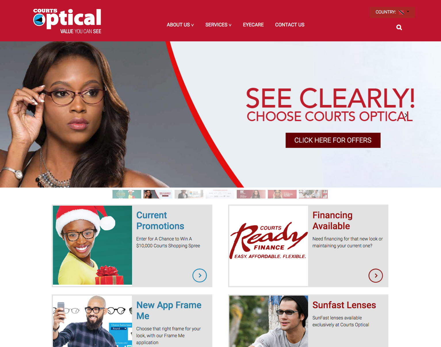 Courts Optical