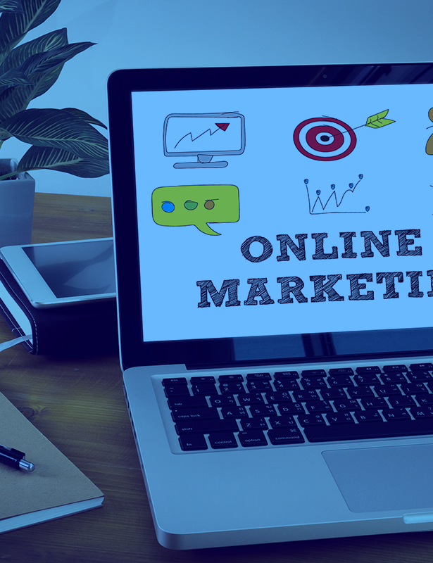 Online marketing and digital advertising solutions in Jamaica