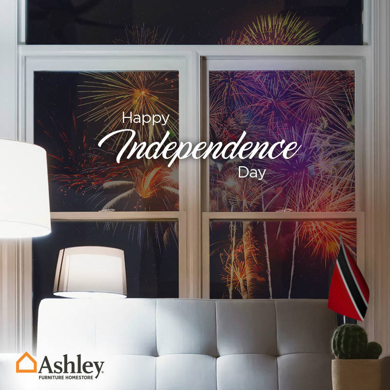 Ashley Independence Day Post