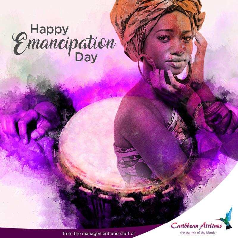 CAL Emancipation Day