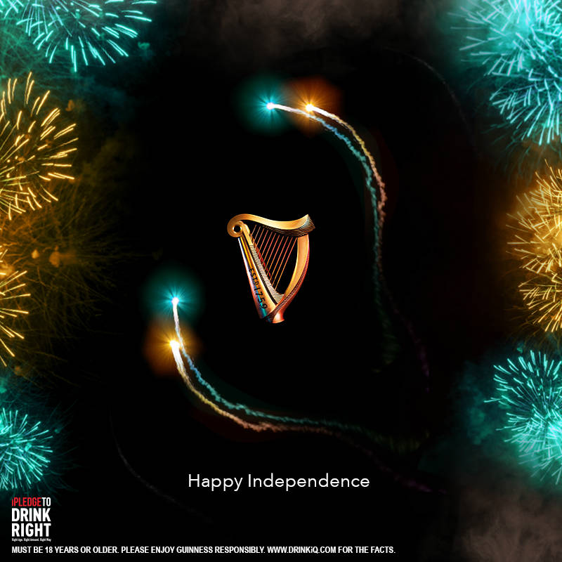 Guinness Independence