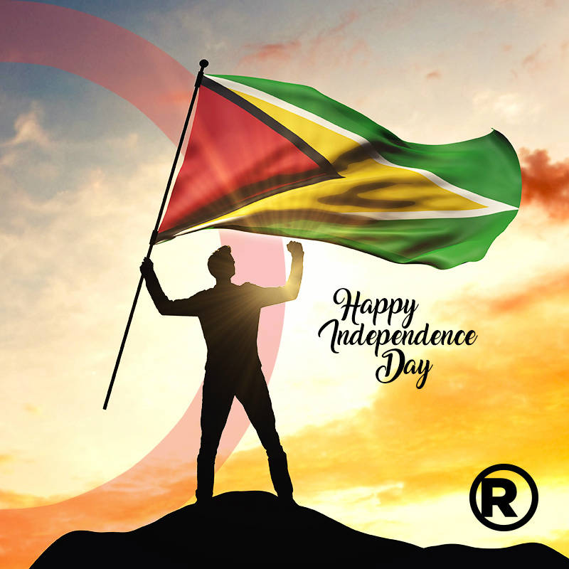 Guyana Independence Day