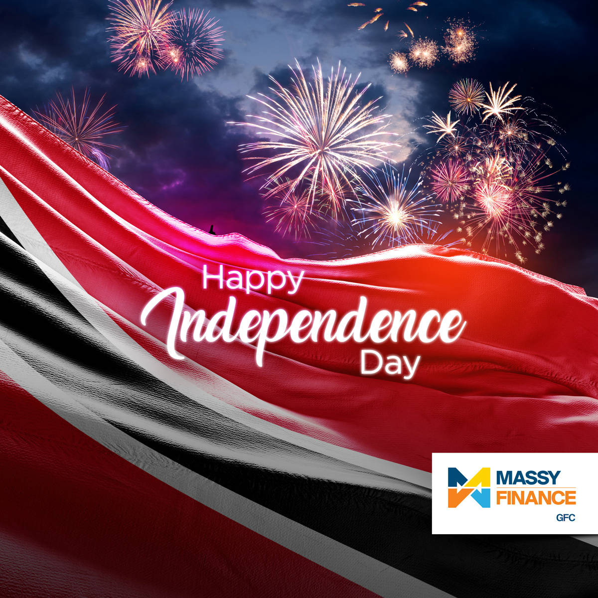 Massy Independence Day Post
