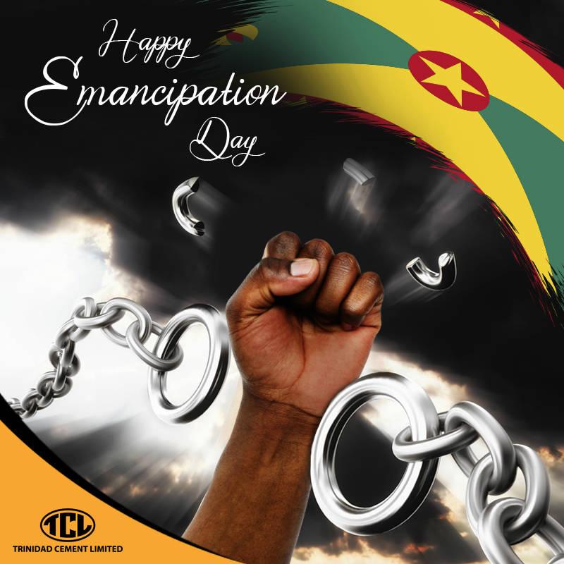 TCL Greneda Emancipation