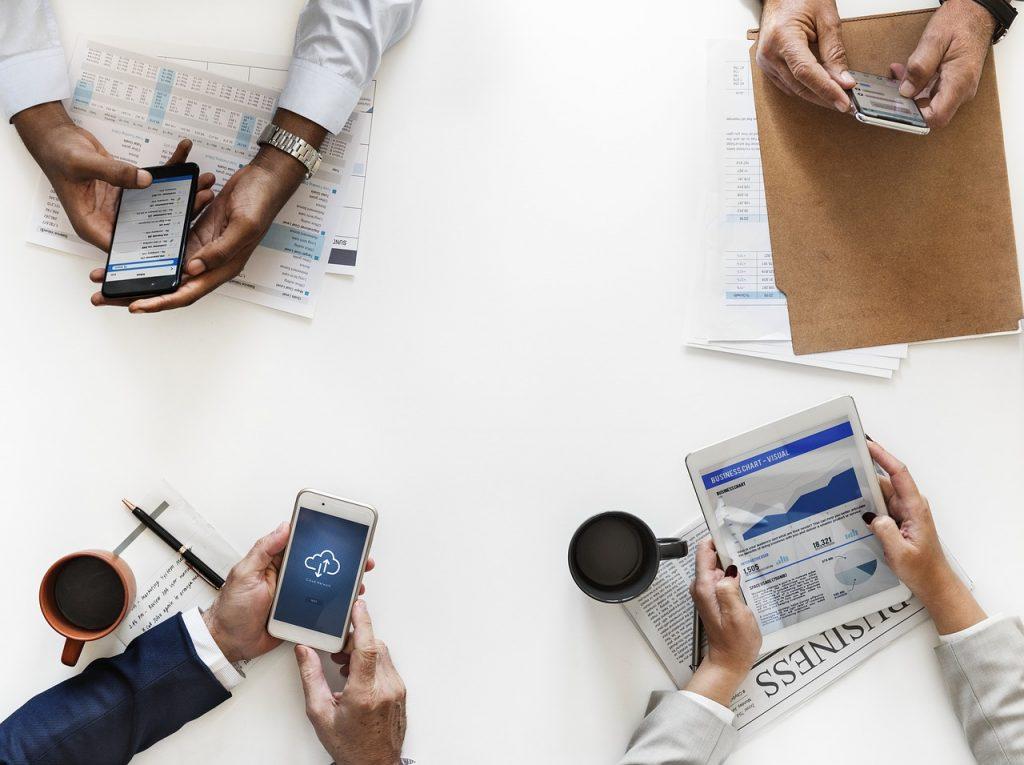 Caribbean digital marketing services