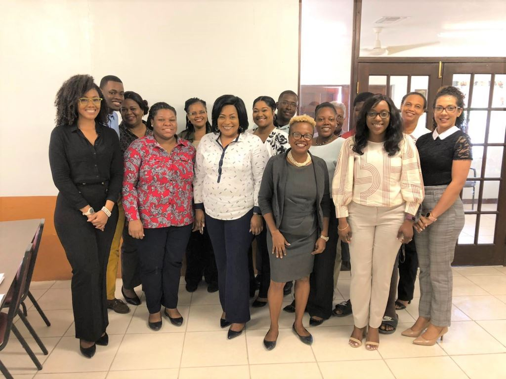 Toucan facilitates Social Media Marketing Workshop for business owners in Turks & Caicos
