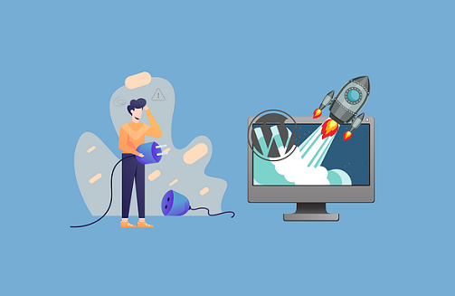 Adding extended features to a WordPress website is easy with Plugins