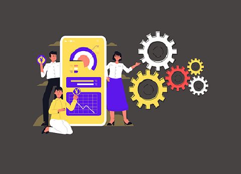 Business Mobile Application development and testing