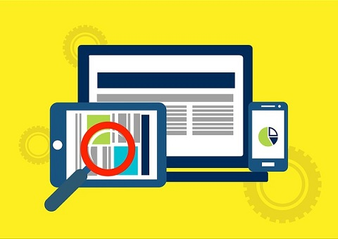 Monitor your website's performance and make necessary changes to the website for higher conversion rates