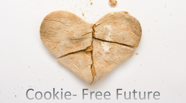 What does a cookie-free future mean for online adverting in Jamaica