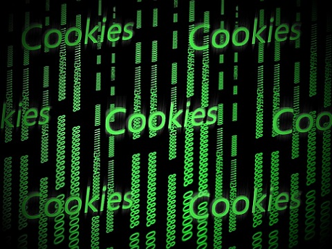 cookie can track your behaviour across the web
