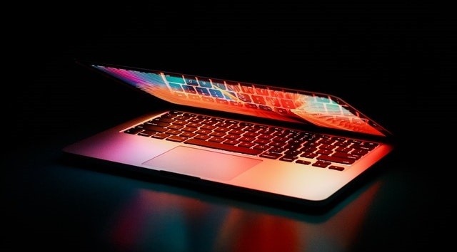 The future of web design 5 big web design trends for 2021