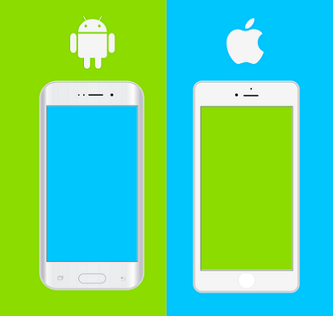 Different approaches to manage mobile app development projects